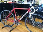 Haro CXR Cyclocross Bike - Easton 7005 Tubing with Campy Record Ultra 10 Speed