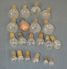 Lot of 20 Vintage Car Truck Miniature Light Bulbs