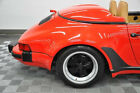 1989 Porsche Speedster OEM Top,doors & Windshield frame Conversion Factory Parts