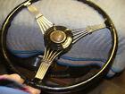1930 Ford banjo steering wheel