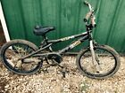 Haro f2 complete bmx freestyle bike