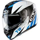HJC RPHA ST Rugal Helmet Blue/White/Black