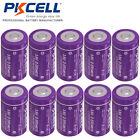 8PC ER34615 19000mAh 3.6V Lithium Thionyl Chloride Li-SOCL2 Battery
