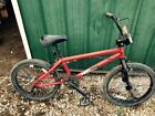 Haro f1 3 piece cranks bmx hutch bike