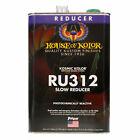 1 GALLON RU312/RU-312 HOUSE OF KOLOR SLOW REDUCER-PAINT