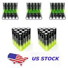 50*3.7V 5800mAh Li-ion 18650 Rechargeable Battery For Flashlight From USA