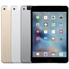 Apple iPad Mini 3 16GB Verizon GSM Unlocked Wi-Fi + Cellular - All Colors