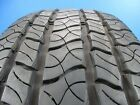 COOPER DISCOVERER CTS    235 65 18   8-9/32 TREAD    REPAIR FREE  D1507
