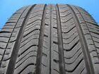 One Used Michelin Primacy MXV4   205 55 16  7-8/32 Tread Repair Free  B1171