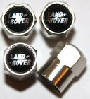 Land Rover Defender Discovery Tire Valve Stem Caps Cover Wheel Free Shipping