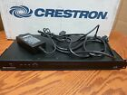 One (1) Crestron MC2E Compact Control System with Ethernet