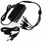 4 Port 12V 5A DC Power Adapter for Q-see Zmodo Swann IR Security Cameras