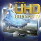 "New 40"" XPEER ST40EU4000 Real 4K UHD TV 60Hz 3840x2160 HDMI LED TV Monitor"