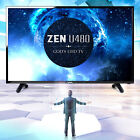 "New 48"" WASABI MANGO ZEN U480 Real 4K2K 60Hz UHD TV 3840 x 2160 HDMI TV Monitor"