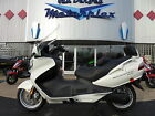 Suzuki: Other 2012 suzuki bergman 650 executive abs time to ride clearance sale 2.75 finwac