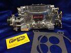 Rebuilt 1406 (600 cfm) Edelbrock Carburetor + 90 day warranty!