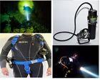 hid55W Dive flashlight,Scuba Diving Light, hid Dive Light,Barrery8800AH,IP68