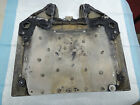 SEADOO RXT GTX 2005 4TEC SUPERCHARGED UNDER RIDING SKID PLATE 271001649