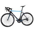 ICAN Carbon Road Bike 48 cm Super Light Complete Bike Rocket SL