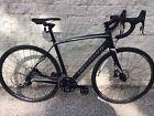 Specialized Roubaix SL4 Elite Disc Sram Rival Carbon Endurance Road Bike