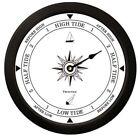 """TRINTEC  14"""" ATLANTIC TIDE INDICATORS TIDE CLOCKS  BRAND NEW GREAT GIFT IDEA!"""