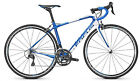 2015 Focus Izalco Donna 1.0 51cm Carbon road bike 11 speed ultegra groupset
