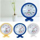 Indoor Outdoor Wet Hygrometer Humidity Thermometer Temp Temperature Meter