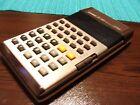 CASIO FX-140 VINTAGE 10 Digit Scientific calculator