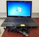 ACER ASPIRE 5250-P5WE6, 3GB RAM, 1.60GHz, AMD E-350 WINDOWS 7 (Z29)
