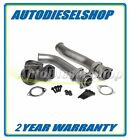 XDP BELLOWED UP PIPE KIT FOR 99.5-03 7.3L POWERSTROKE 7.3 #XD178