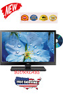 BRAND NEW RCA 19 inch Class LED HDTV/DVD Combo- DECG185R Television