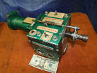 COMMANDER LEAD MATIC TAPPING HEAD CONTROLLER Complete w tap head power and works