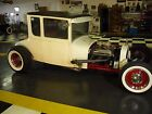 1930 Ford Model T custom street rod 1927 Ford tall T Street Rod