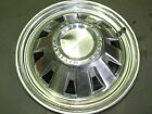 "SINGLE (1) HUB CAP HUBCAP  1960 PONTIAC 14"" OEM USED"