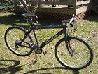 cannondale mountaine bike