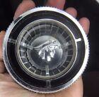 1963 MERCURY HORN RING BUTTON EXCELLENT RARE