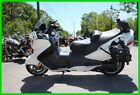 Suzuki Burgman 650 2009 Suzuki Burgman 650 Used