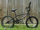 "Haro Backtrail X3 20"" Freestyle Bicycle"