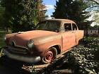 1953 Other Makes G80  1953 SEARS ALLSTATE - RARE (Henry J)