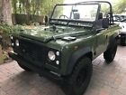 1980 Land Rover Defender  land rover defender 90