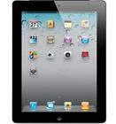 Apple iPad 2 MC755LL/A 16 GB WiFi Verizon 3G A1397 Black Tablet-No DIGITIZER #13