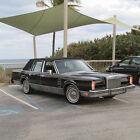 1983 Lincoln Mark Series Mark trim 1983 Lincoln Continental Mark VI