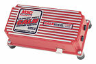MSD IGNITION CONTROL BOX MODULE 6ALN 6430 EXTREME DUTY NASCAR APPROVED W/CHIPS