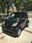 2003 Smart pulse for two coupe smart car