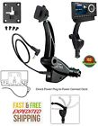 PROFESSIONAL XM Sirius Satellite Radio Mounting Kit Dual USB with Charging Cable