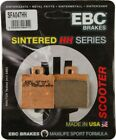 EBC SFA47HH SFA Sintered Scooter Brake Pads (Made In USA)