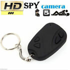HD 808 Camcorder Car Key Chain Video SPY Camera DVR Cam Video Recorder pen WP