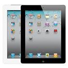 Apple iPad 2 64GB 9.7 Inch Display 2nd Generation Wi-Fi Only - MC916LL/A
