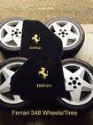 Ferrari 348 Wheels/Tires