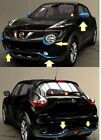 Nissan Juke 2014> Exclusive Exterior Style Pack Zama BLUE New Genuine KE600BV011